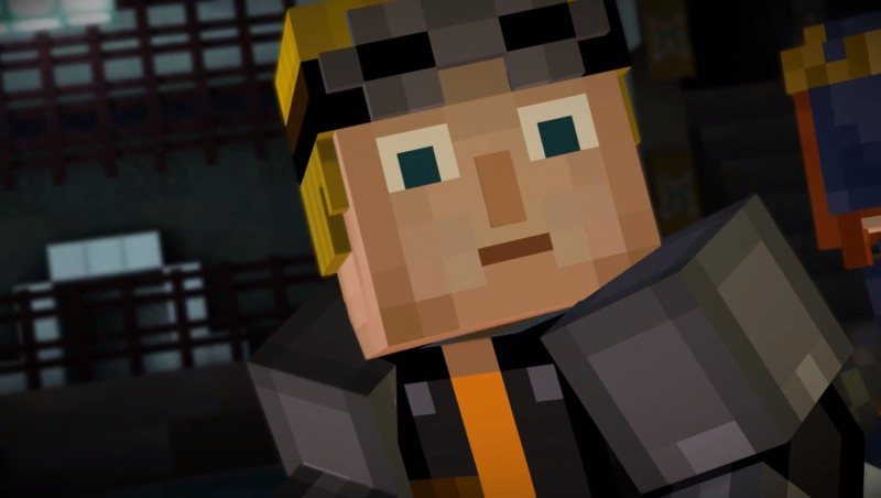 Minecraft Story Mode Episode 8 Review A Not So Thrilling