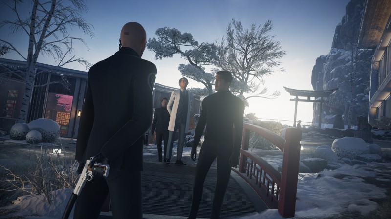 Hitman Season 1 Review The Complete Package Still Comes Up Short Game Informer