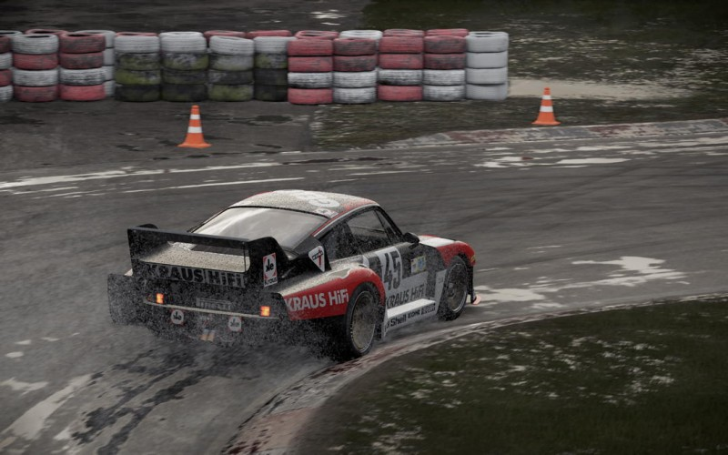 Project Cars 2 Review Pursuing Its Own Racing Line Game Informer