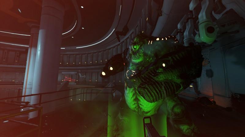 Doom VFR Review – Not The Doom You Know - Game Informer