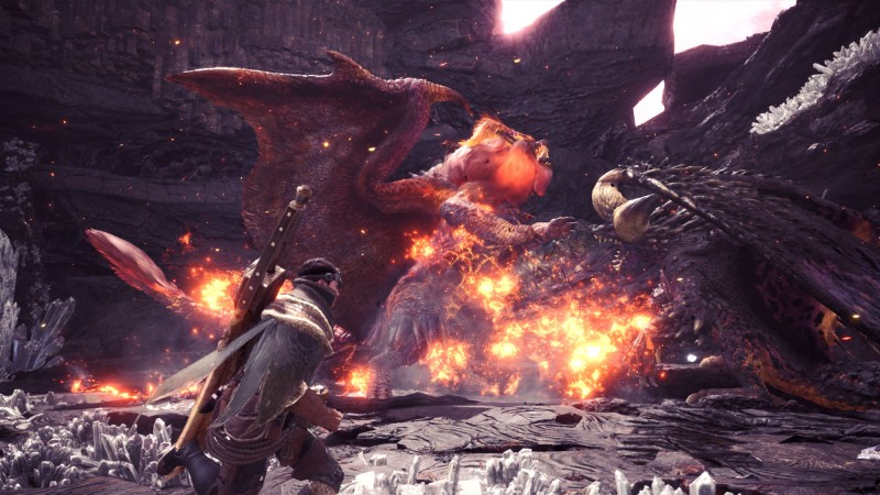 Monster Hunter: World Review – Majestic Monsters And Where