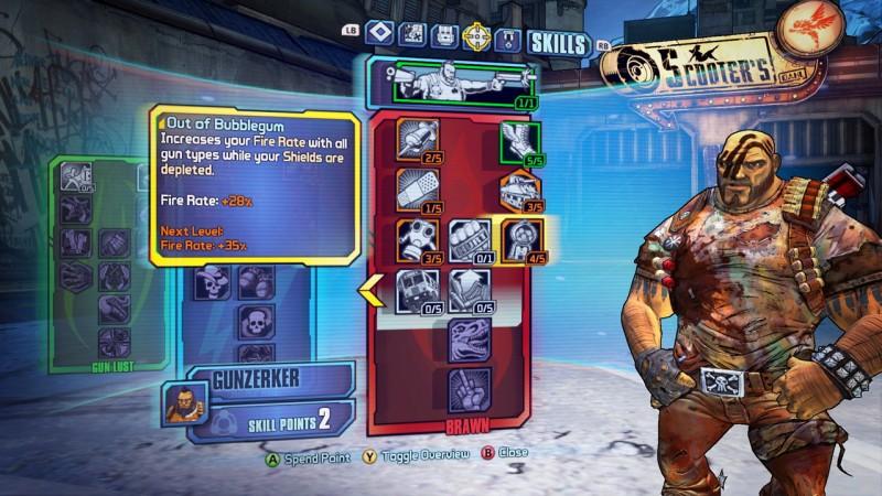 Borderlands 2 Review: A Genre-Blending Triumph - Game Informer