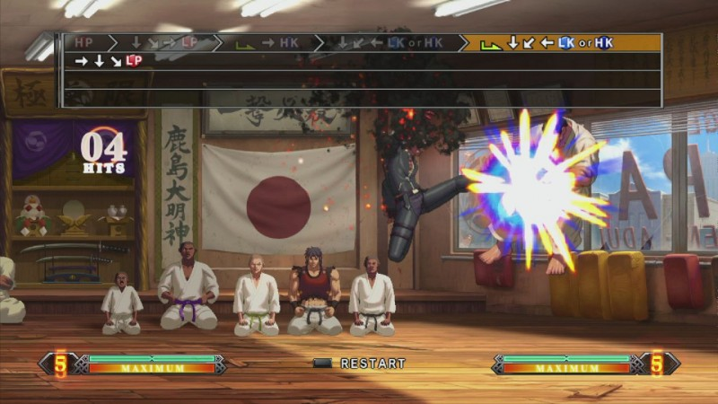 King Of Fighters Xiii Review Fans Will Love It Newcomers May
