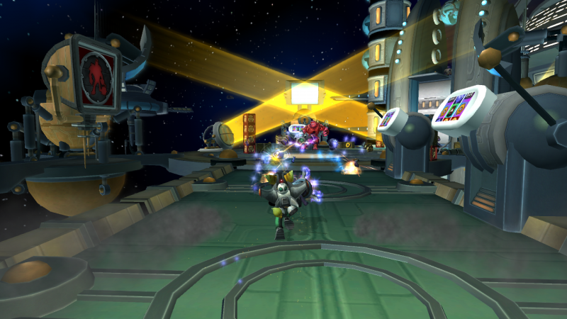 Ratchet & Clank Collection Review: A New Coat Of Chrome - Game Informer