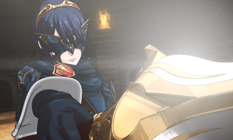 Fire Emblem: Awakening Review – Lighting Your Brain With