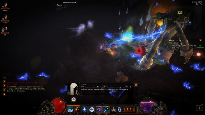 Diablo III Review: A New High Water Mark For Action/RPGs