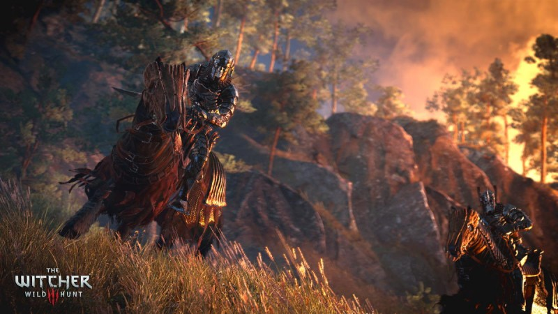 The Witcher 3: Wild Hunt Review – Choice On A Grand Scale