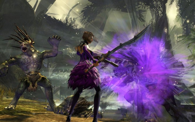 Lifting The Veil On Guild Wars 2's Mysterious Mesmer - Game