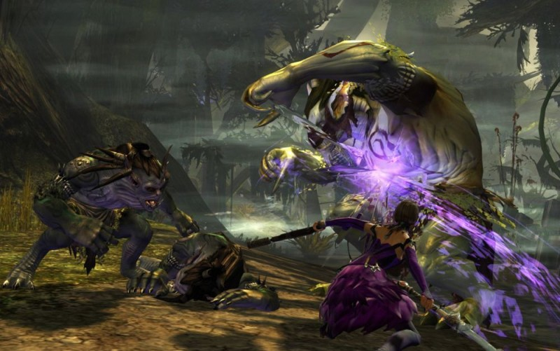 Lifting The Veil On Guild Wars 2's Mysterious Mesmer - Game Informer