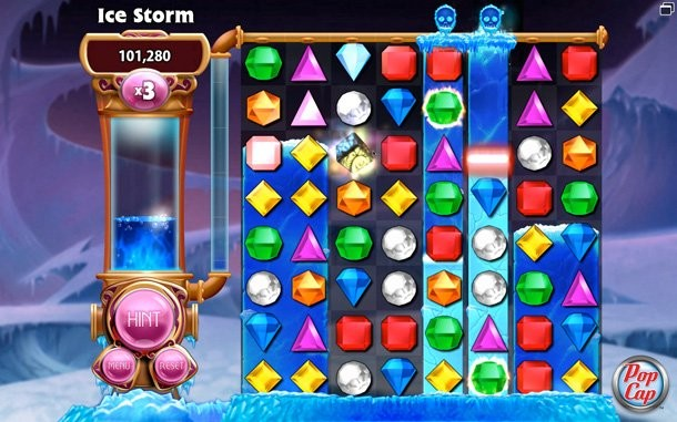 popcap releases bejeweled soundtracks free of charge game informer