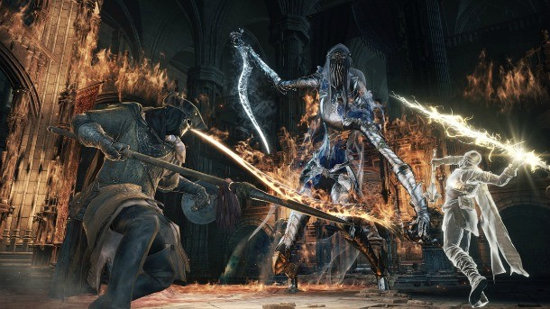 Survive Dark Souls III With Our Guide To The Essential