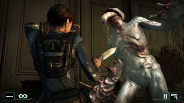 It S A Monster The Evolution Of Resident Evil S Zombies Game Informer