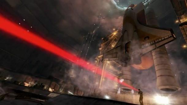 007 Legends Goes Back Into Space - Game Informer