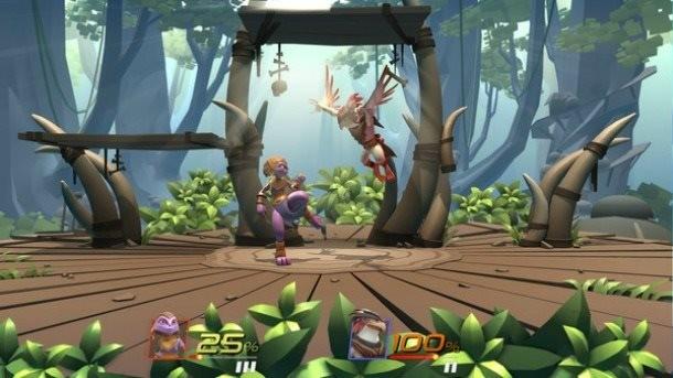 10 Indie Fighting Games To Keep An Eye On - Game Informer