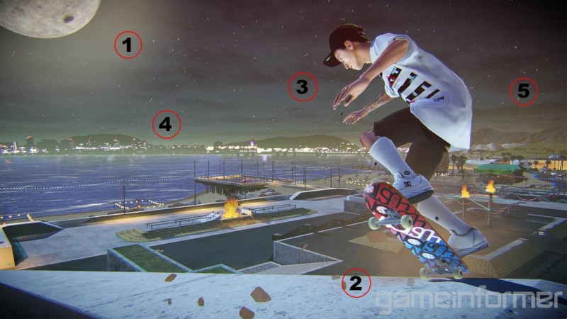 10 new facts about tony hawk s pro skater 5 game informer