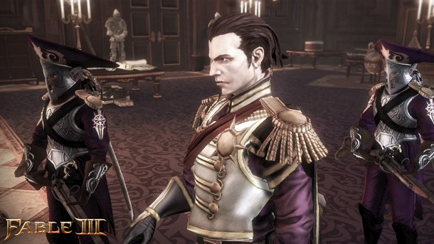 10 Things You Should Know About Fable III - Game Informer