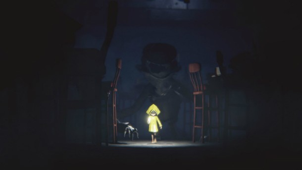 13 Spooky Indie Games To Play This Halloween Season - Game