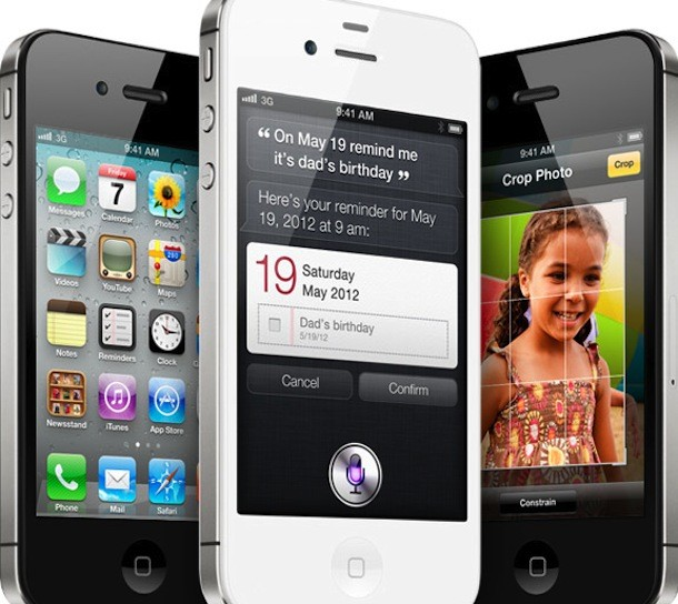 Google Voice Search For Ios Not A Siri Competitor Still: 2011 Holiday Buying Guide