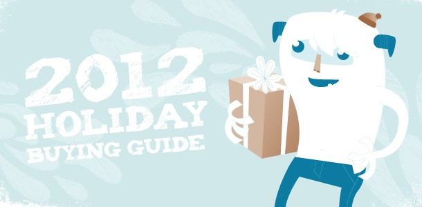 2012 Holiday Buying Guide - Game Informer