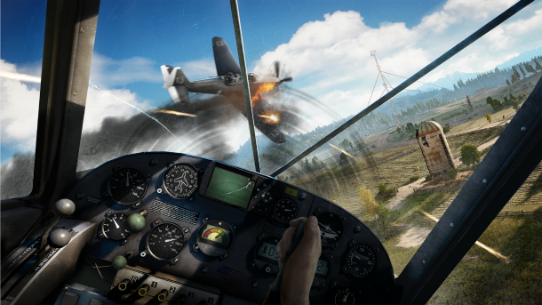 25 Wacky Things You Can Do In Far Cry 5 Game Informer