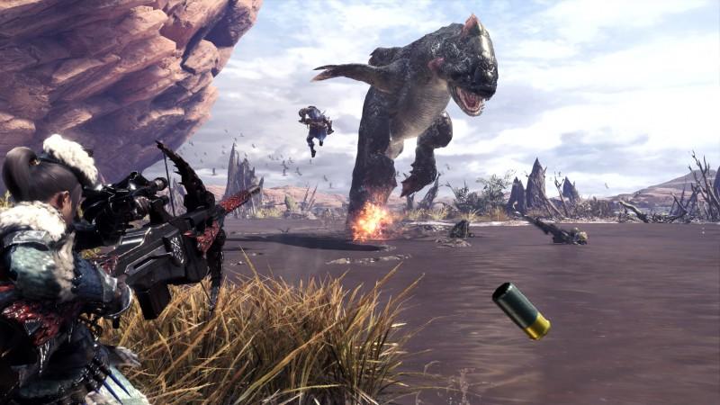 37 Tips For Monster Hunter: World Newcomers - Game Informer