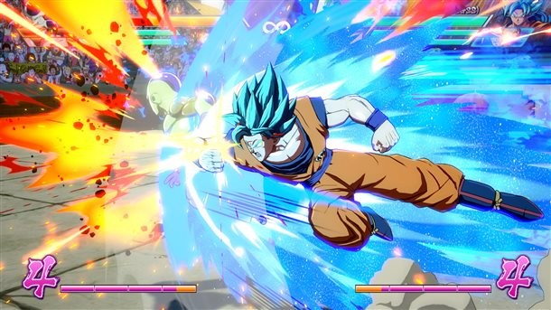 46 Tips For Getting Started With Dragon Ball FighterZ - Game