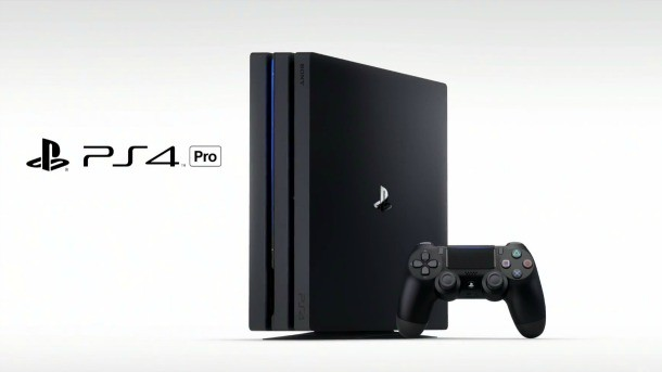 4K Ultra Blu-Rays Will Not Work On The PlayStation 4 Pro - Game Informer