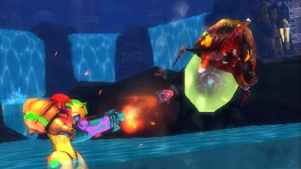 Metroid: Samus Returns Review – A Charge Blast From The Past
