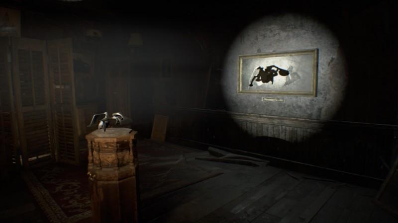 Resident Evil 7 Review – A Familiar Taste Of Blood - Game Informer
