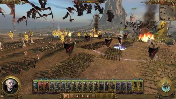 total war warhammer review a fantastic fantasy diversion game