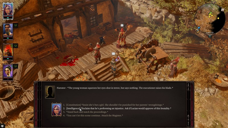 Divinity: Original Sin 2 Review – A Godly Ascension - Game Informer