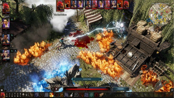 Divinity: Original Sin 2 Review – A Godly Ascension - Game