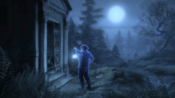 The Vanishing Of Ethan Carter Review Worth Uncovering Game Informer