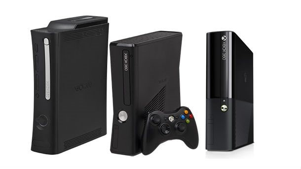 A Late Adopter S Guide To The Xbox 360 Game Informer