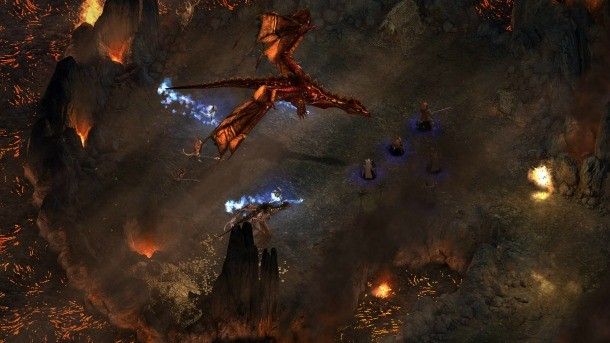Pillars of Eternity Review – A Return To The Glory Days