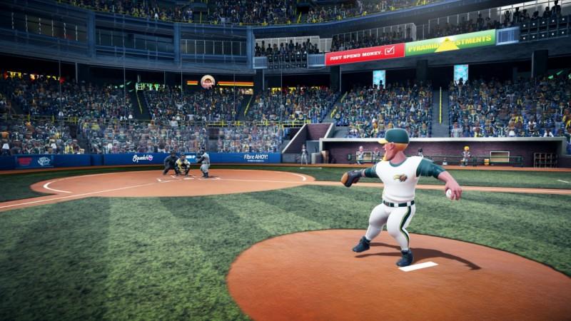 Super Mega Baseball 2 Review – A Rock-Solid Single - Game