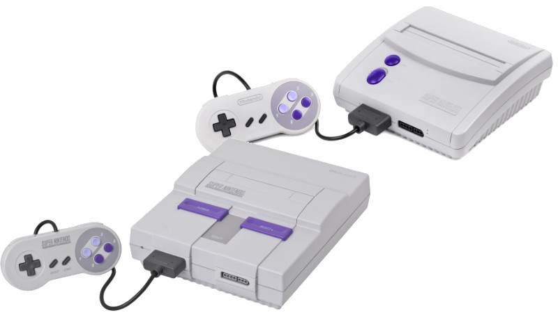 A Visual History Of Gaming Hardware Revisions - Game Informer