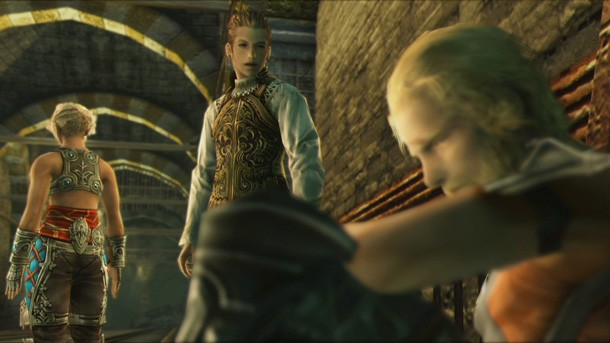 Final Fantasy XII: The Zodiac Age Review – A Welcome Return