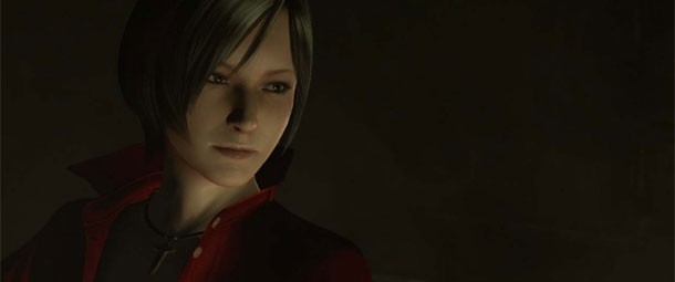 Ada Wong Playable In Resident Evil 6 Game Informer