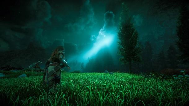 Afterwords – Horizon Zero Dawn - Game Informer
