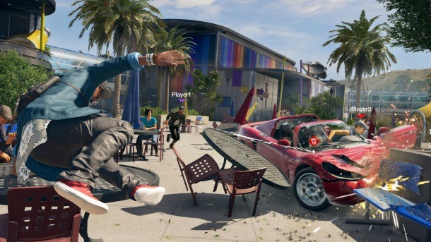 Afterwords – Watch Dogs 2 - Game Informer