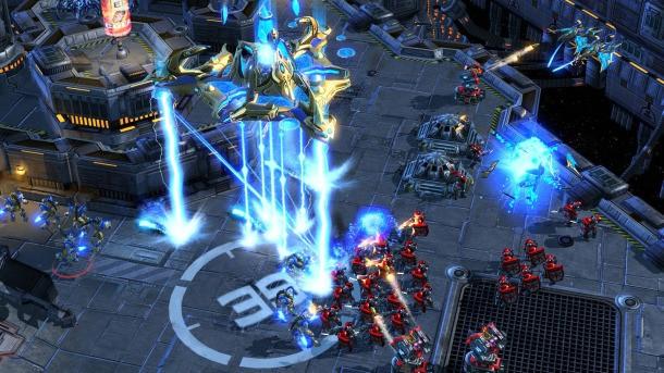 stara610 - Afterwords: StarCraft II