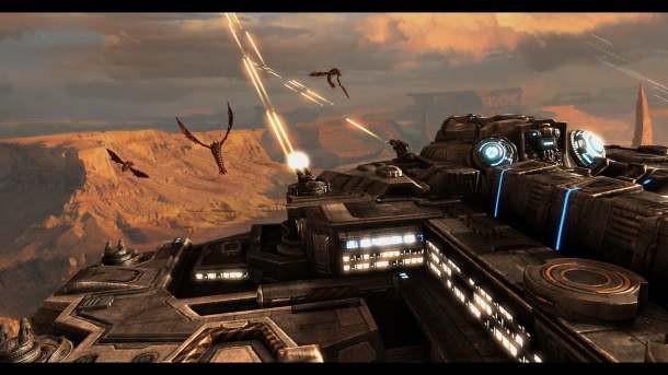 starcraft917 - Afterwords: StarCraft II