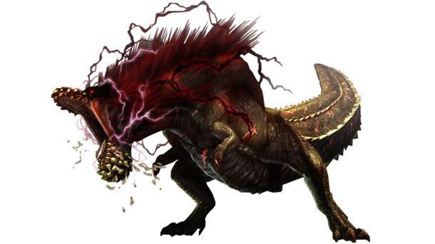 Analyzing Monster Hunter 3 Ultimates New Monsters Game Informer