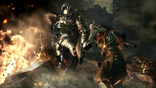 Answering Your Dark Souls III Questions - Game Informer