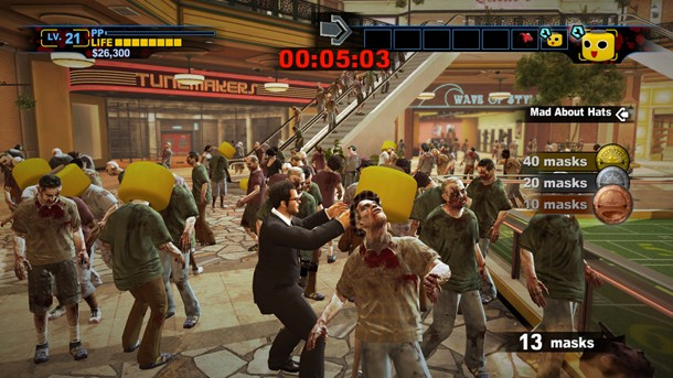Dead Rising 2 Off The Record Review Anything Chuck Can Do Frank