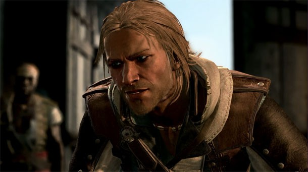 Assassin S Creed Iv Black Flag Video Walks Us Through Naval And