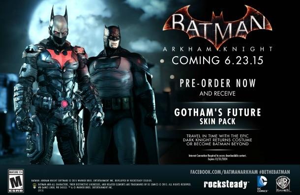 Dark Knight Returns Video Game - Batman - Comic Vine