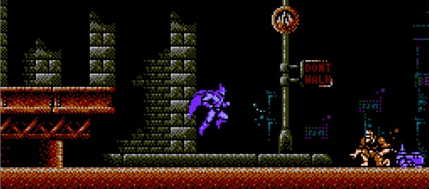 Batman S Gaming History Game Informer