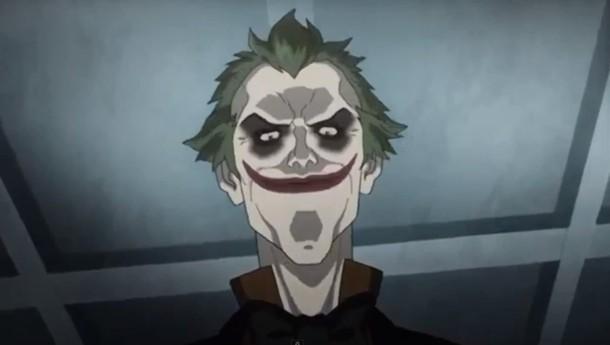 Batman Assault On Arkham Animated Film Gets First Trailer Game